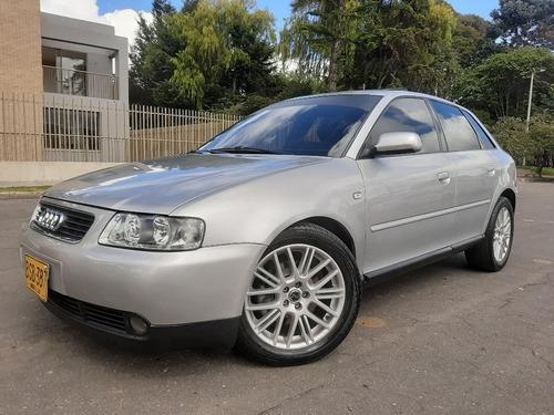 Audi A3 2006 1.8t Hb 150hp