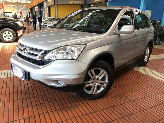 Honda Crv 2.0 Lx 4x2 16v