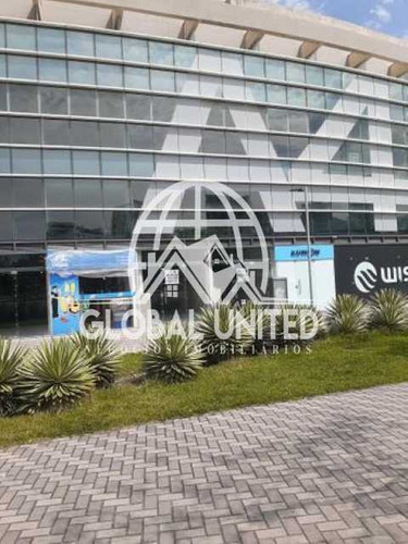 Sala Comercial A4 Offices 22m2 Pisos Em Cerâmica E Lavabo 1vaga - Resl00045