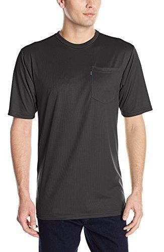 Ropa Clave Rendimiento Comodidad - Camiseta De Manga Corta P