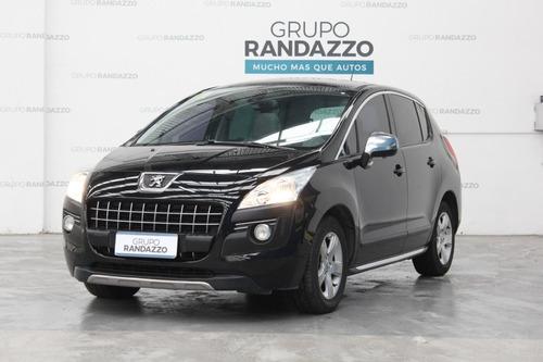 Imagen 1 de 12 de Peugeot 3008 1.6 Premium Plus 2011     La Plata  152
