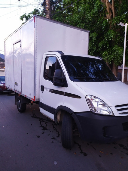 Iveco Dayli 35s14 Iveco Daily 35s14 2011