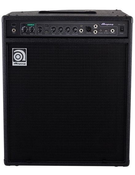 Amplificador Ampeg Ba115 V2 150 Watts 1x15