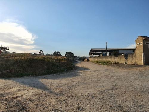 Imagem 1 de 7 de Área À Venda, 2507 M² Por R$ 1.250.000,00 - Jardim Rio Verde - Colombo/pr - Ar0022