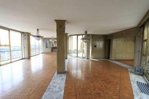 Se Vende Penthouse Iluminado Con Muy Amplia Estancia