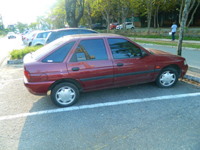 Ford Escort 1.8 Gl 5p Hatch