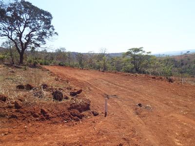 Chácara Para Comprar No Zona Rural Em Jaboticatubas/mg - 2176
