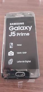 Celular Samsung Galaxy J5 Semi Novo
