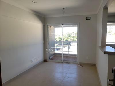 Apartamento (tipo - Padrao) 1 Dormitórios, Cozinha Planejada, Portaria 24 Horas, Elevador, Em Condomínio Fechado - 61646ve