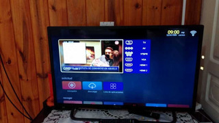 Smart Tv Wins
