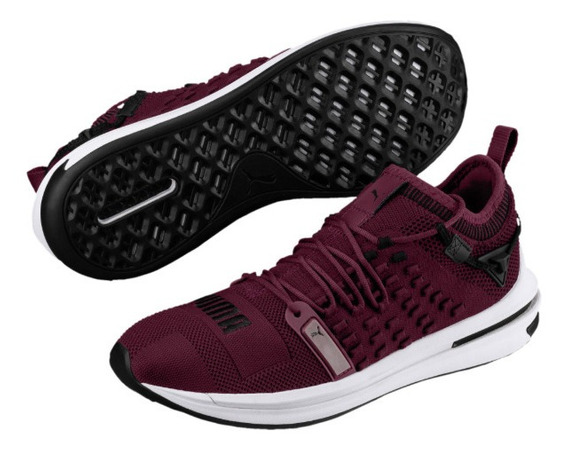Zapatillas Puma Ignite Limitless Sr Fusefit - 191123/05