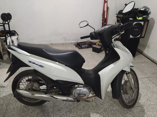 Imagem 1 de 1 de Honda Biz 110i
