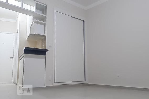 Apartamento Para Aluguel - Centro, 1 Quarto, 35 - 893079461