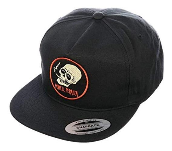 Cap Powell Peralta Smoking Skull