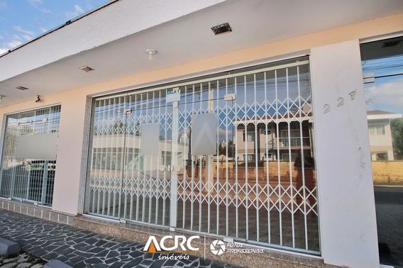 Acrc Imóveis- Imóvel Comercial Para Locação No Bairro Da Velha - Sa00538 - 34565406