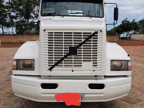Volvo / Nl10 340cv 4x2 Ano:1995 -dois Eixos-