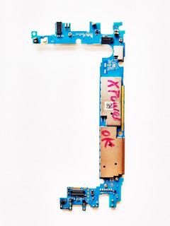 Placa Lógica Mãe LG X Power Original Funcionando 100%