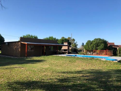 Alquiler Quinta Barrio La Hermosura La Plata (solo Familias)