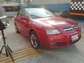 Chevrolet Astra Tipo A