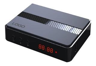 Conversor Sintonizador Decodificador Tv Digital Full Hd Hdmi