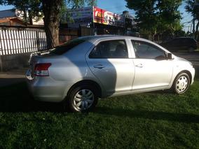 Toyota New Yaris Xli1.5 Sedan 1.5