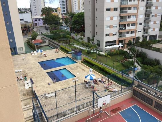Apartamento Em Jardim Armênia, Mogi Das Cruzes/sp De 87m² 3 Quartos À Venda Por R$ 424.999,99 - Ap375917