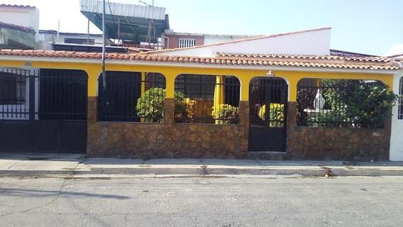 Casa En Venta Fundacion Mendoza Mz 19-5526
