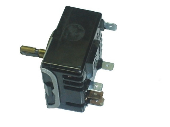 Switch Infinito 250vac 15amp 5 Term. G 1000007146