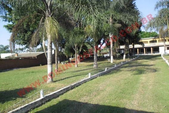Venda - Chácara - Chácara Recreio Cruzeiro Do Sul - Santa Bárbara D