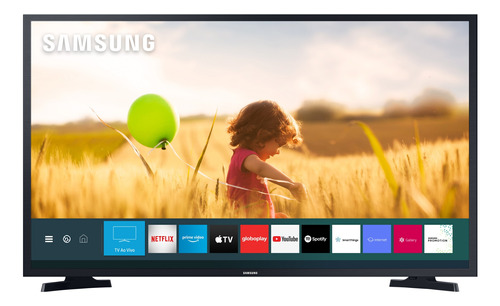 Smart Tv Led 43  Full Hd Samsung 43t5300 Hdr 2 Hdmi 1 Usb