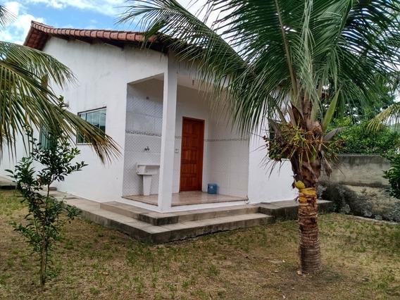 Casa 3qtos