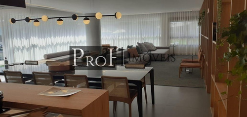 Imagem 1 de 15 de Apartamento Para Venda Em São Paulo, Campo Belo, 4 Dormitórios, 4 Suítes, 6 Banheiros, 4 Vagas - Balkrose_1-1674964