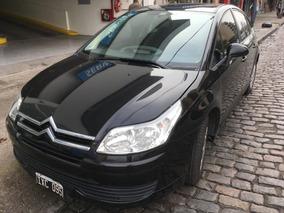 Citroën C4 1.6 Sedan X -5 Puertas(am)