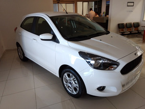 Ford Ka 1.5 S Plan 100% Financiado