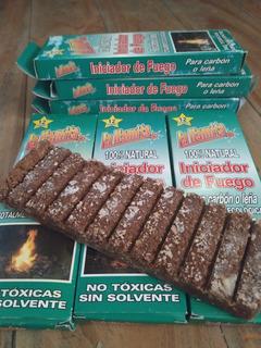Pastillas Iniciador De Fuego La Llamita X Mayor Pack X100u