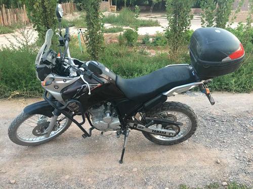 Yamaha Teneré Adventure