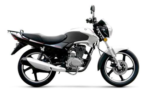 Zanella Rx 150cc Z6 Full 0km 2021 Arizona Motos (rc)