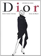 Universo Da Moda - Dior Marie France Pochn