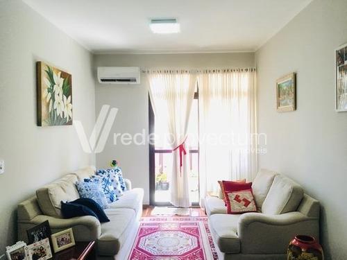 Apartamento À Venda Em Jardim Brasil - Ap286718