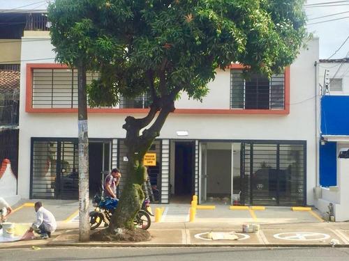 Imagen 1 de 15 de Apartamento En Arriendo En Cali El Lido