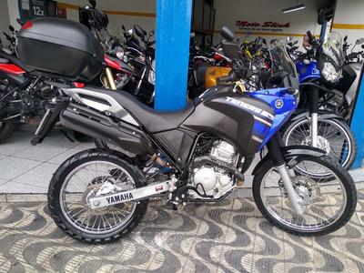 Yamaha Xtz 250 Tenere Blueflex 2019 Moto Slink