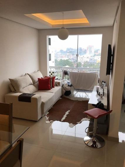 Apartamento Em Tristeza Com 3 Dormitórios - Lu430483
