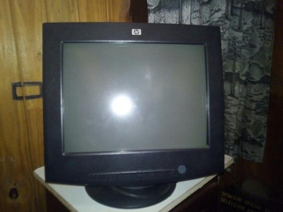 Monitor Hp 5502