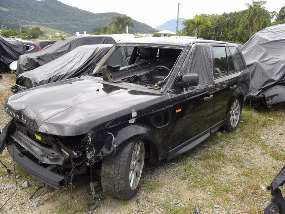 Sucata Range Rover Sport 2.7 Diesel 2008