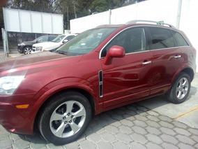 2014 Chevrolet Captiva Sport V6