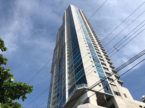 Venta De Apartamento En Ph Serenity At The Bay 20-5356
