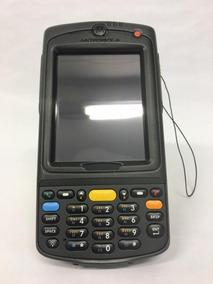 Coletor De Dados Motorola Mc75a0-pu0swrqa7wr Mobile Computer