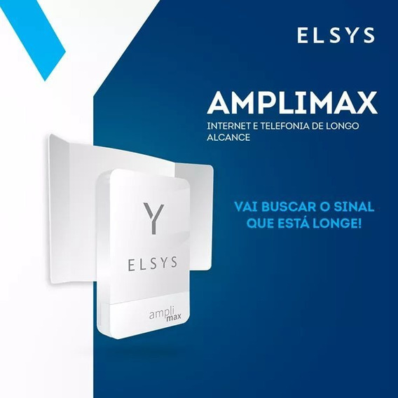 Link 4g Amplimax