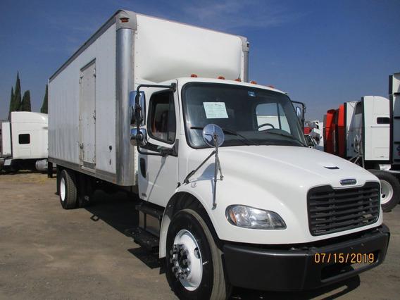 Camion Rabon Freightliner M2 2010