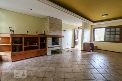 Casa Mobiliada Com 4 Dormitórios E 2 Garagens - Id: 892871095 - 171095